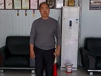 少林单刀【王占峰】 ()